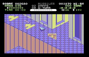 Zig Zag C64 12