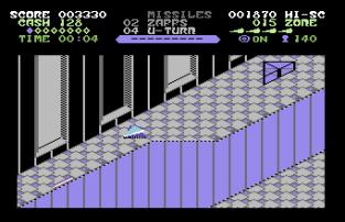 Zig Zag C64 20