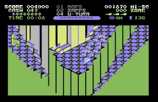 Zig Zag C64 53