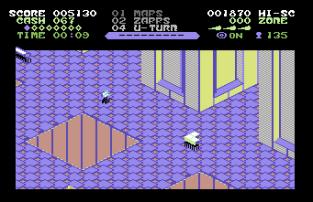 Zig Zag C64 56