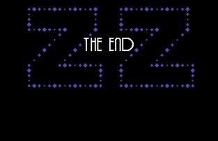 Zig Zag C64 64