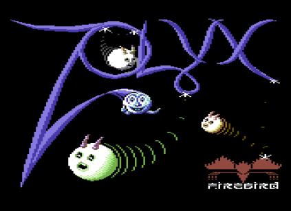 Zolyx C64 01