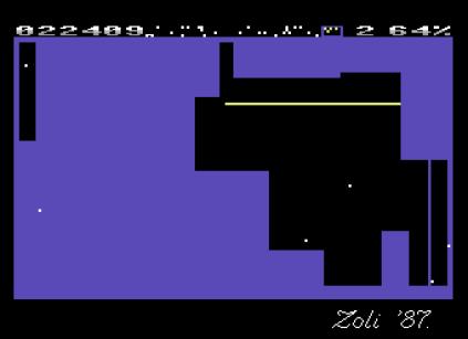 Zolyx C64 09