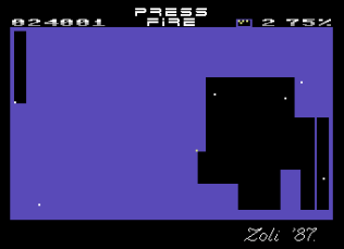 Zolyx C64 10