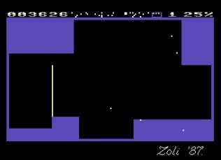 Zolyx C64 11