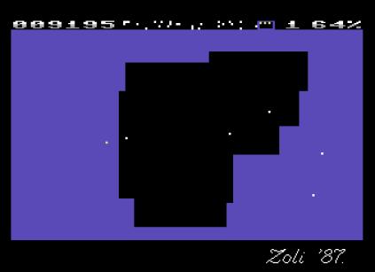Zolyx C64 12