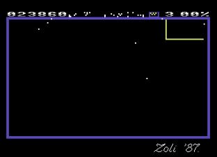 Zolyx C64 20