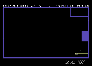 Zolyx C64 21