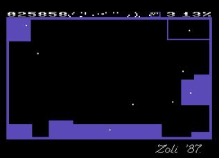 Zolyx C64 22