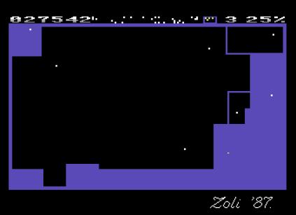 Zolyx C64 23