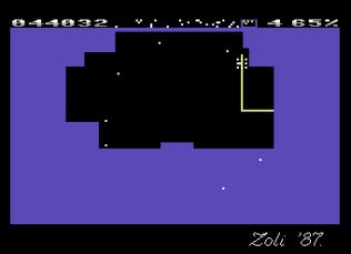 Zolyx C64 32