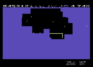 Zolyx C64 33