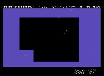 Zolyx C64 42