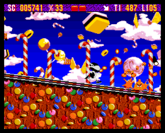 Zool CD32 032