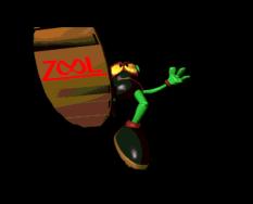 Zool CD32 098