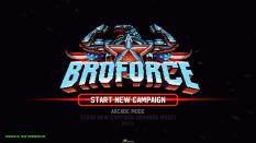 Broforce PC 001