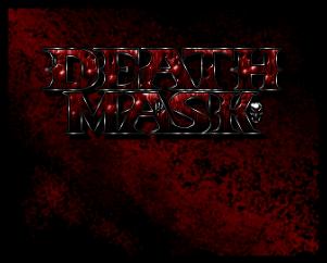 Death Mask CD32 01