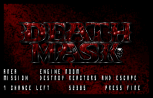 Death Mask CD32 27