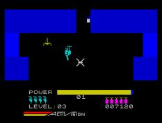 HERO ZX Spectrum 10