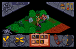 HeroQuest 2 - Legacy of Sorasil CD32 08
