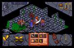 HeroQuest 2 - Legacy of Sorasil CD32 14