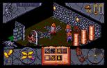 HeroQuest 2 - Legacy of Sorasil CD32 17