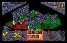 HeroQuest 2 - Legacy of Sorasil CD32 32