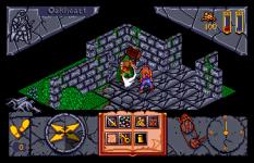 HeroQuest 2 - Legacy of Sorasil CD32 33