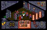 HeroQuest 2 - Legacy of Sorasil CD32 35