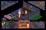 HeroQuest 2 - Legacy of Sorasil CD32 38