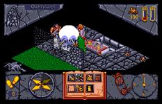 HeroQuest 2 - Legacy of Sorasil CD32 43