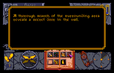 HeroQuest 2 - Legacy of Sorasil CD32 44