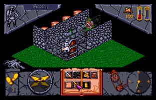 HeroQuest 2 - Legacy of Sorasil CD32 45