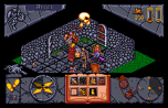 HeroQuest 2 - Legacy of Sorasil CD32 51