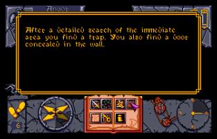 HeroQuest 2 - Legacy of Sorasil CD32 53