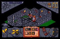 HeroQuest 2 - Legacy of Sorasil CD32 54