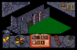 HeroQuest 2 - Legacy of Sorasil CD32 62