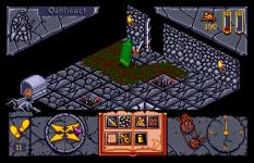 HeroQuest 2 - Legacy of Sorasil CD32 65