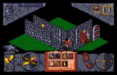 HeroQuest 2 - Legacy of Sorasil CD32 66