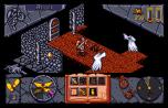 HeroQuest 2 - Legacy of Sorasil CD32 68