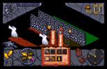 HeroQuest 2 - Legacy of Sorasil CD32 70