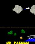 Jr Pac-Man Arcade 01