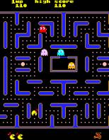 Jr Pac-Man Arcade 05