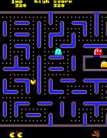 Jr Pac-Man Arcade 06