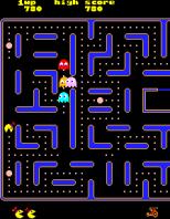 Jr Pac-Man Arcade 07