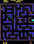 Jr Pac-Man Arcade 10