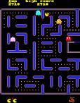 Jr Pac-Man Arcade 11