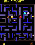 Jr Pac-Man Arcade 17