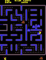 Jr Pac-Man Arcade 18