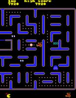 Jr Pac-Man Arcade 19